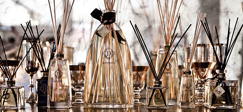 Luxury Interior Fragrances