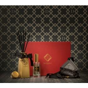 Red Gift Box Kriso