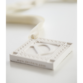 Perfumable Hera Stone - White