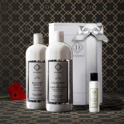Home Gift Box, THE SOFTNESS OF CACHEMIRE